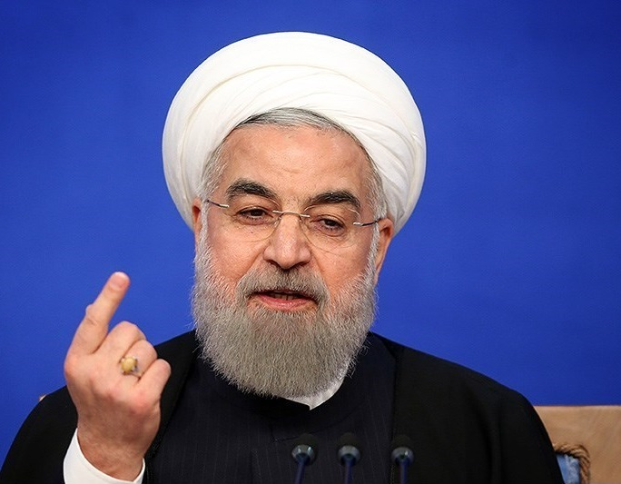 Iranian President dismisses US calls for diplomacy, citing potential sanctions