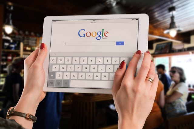 How to get your website on Google search - an introductory guide