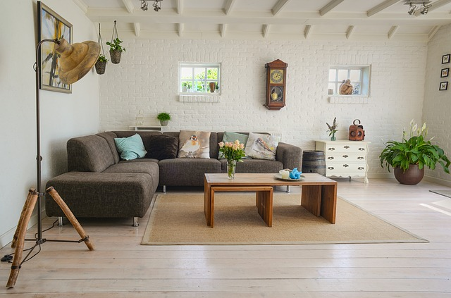 How to personalise your home space