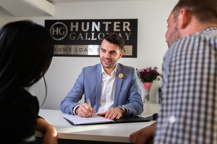 Hunter Galloway - Best Finance Broker in Brisbane