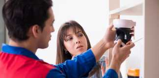 Importance of CCTV camera for your home security