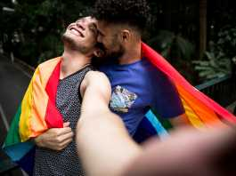 Instagram helps LGBTQ brand to grow