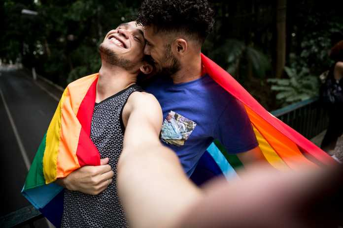 Instagram helps LGBTQ brand to grow