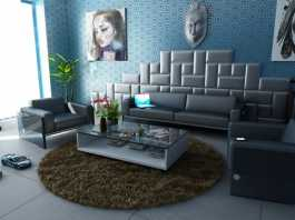Make your home look expensive without breaking the bank!