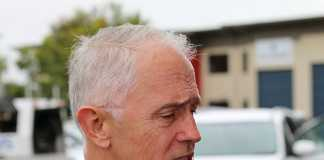 Malcolm Turnbull willing to take tough action to get NEG passed