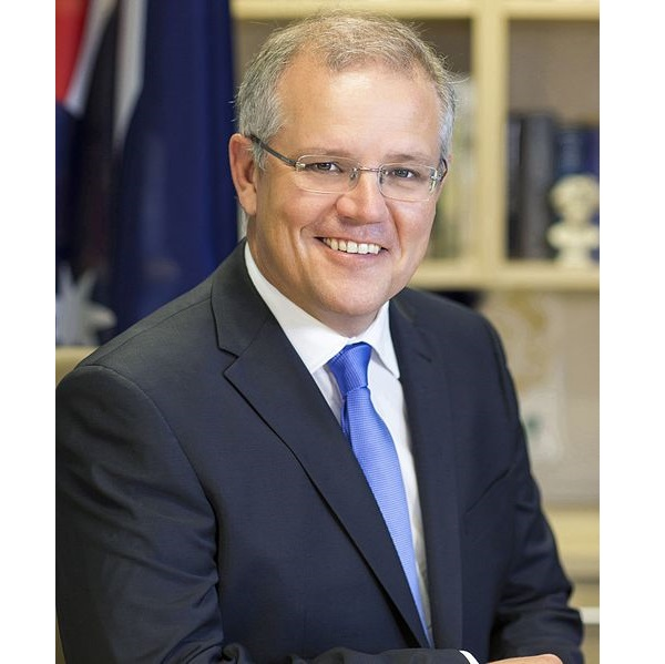 Scott Morrison wins Liberal leadership spill, becomes Prime Minister