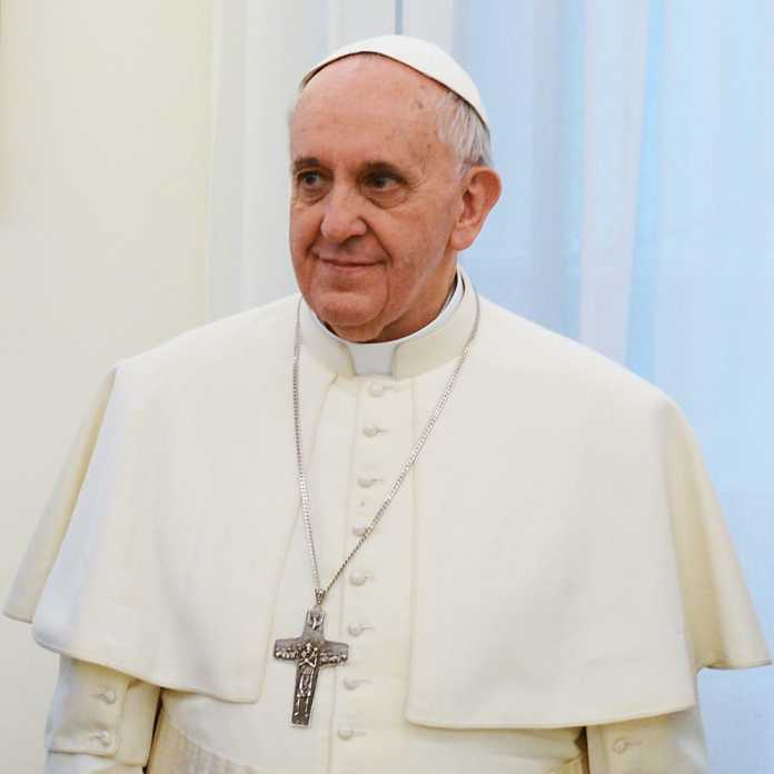 Pope Francis condemns church sexual abuse in public letter
