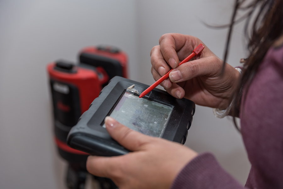 The difference between magnetic pull-off thickness gauge and magnetic induction thickness gauge