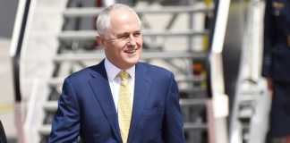 PM rallies WA Liberal Party as federal election campaign starts up