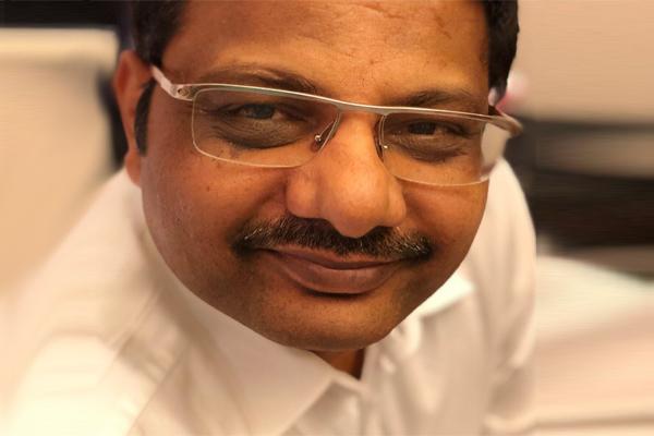 Vinod Ramchandra Jadhav discusses his robust business experience
