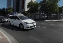 Google presses forward with Waymo autonomous vehicles