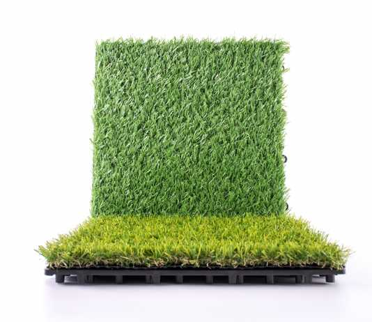 8 reasons to make the switch to fake grass