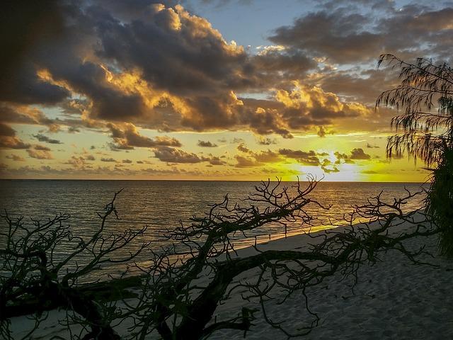 islands of Queensland
