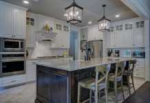 Kitchen hacks: three tips to help you in your kitchen renovation