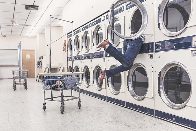 How to make an eco-friendly laundry business