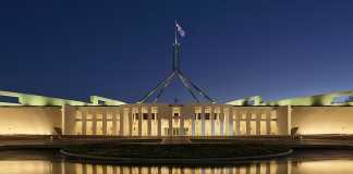 Turnbull's chief of staff appointed as new Public Service Commissioner