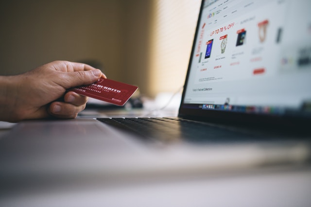 Things you should consider before shopping online