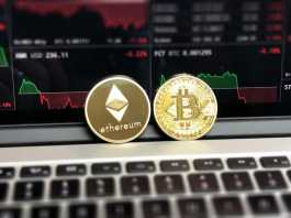 Blockchain expands into more financial sectors with Ethereum