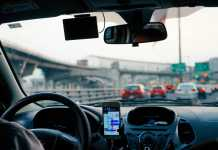 Why Uber drivers need to get REVS checks