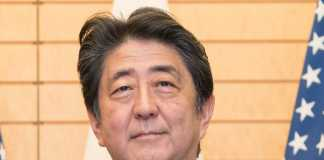Japanese Prime Minister to make historic Darwin trip