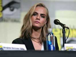 Cara Delevingne explains why she hesitated to report sexual abuse
