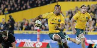 New look Wallabies face Springboks tonight
