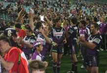 NRL preliminary finals wrap up – the two best teams go through