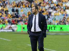 Wallabies sink to lowest ever ranking