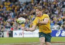 Shaky Wallabies grind out a win in Brisbane