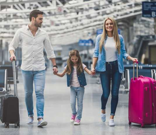 Planning to bring your family to Australia