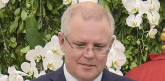 Scott Morrison cancels Council of Australian Governments meeting