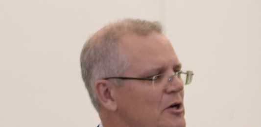 Scott Morrison cancels press conference gatecrashed by independent