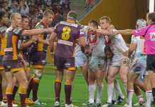 Round 2 of the NRL finals will be a cracker