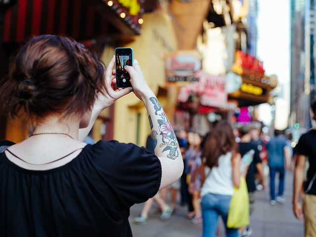 The psychology behind Instagram's popularity
