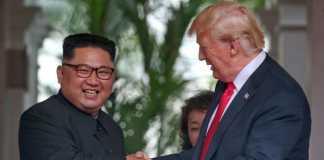 Donald Trump receives new invitation from Kim Jong-Un