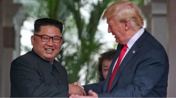 Donald Trump receives new invitation from Kim Jong-Un