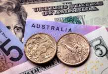 What is the current exchange rates and the Australian economy