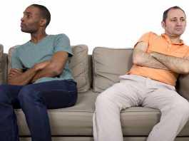 When a same-sex marriage ends - legal aid