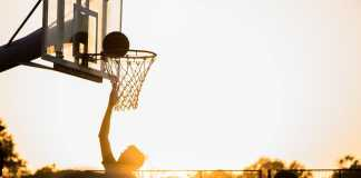 8 health benefits for kids from playing basketball