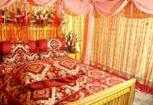 Things to consider when buying bedsheets