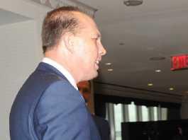 Senate inquiry finds Peter Dutton mislead Parliament on au pairs
