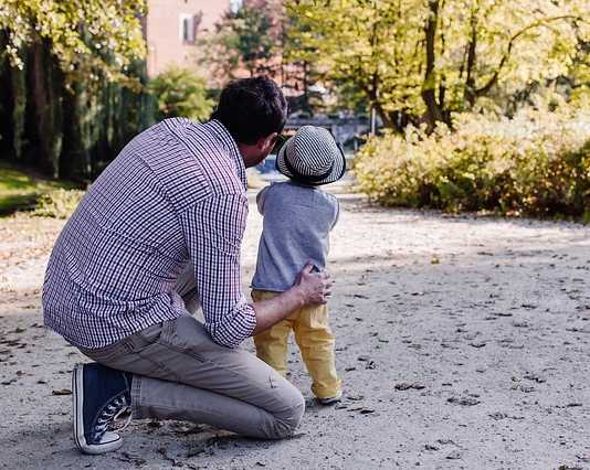 6 Tips for helping children build resilience