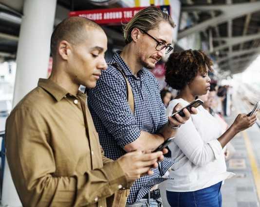 How to make harmonious social media and content marketing strategies
