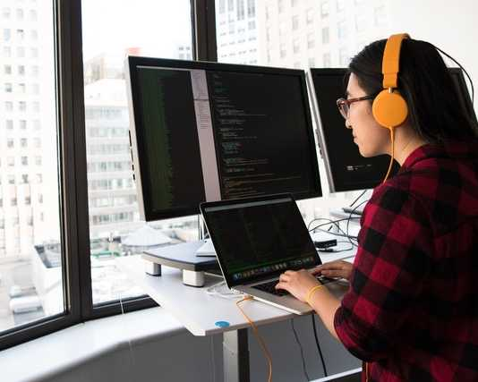 Climb the ladder by sprucing up your Python skills!