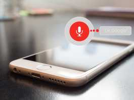 5 Tips To Optimise Your Site For Voice Search