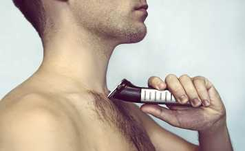 6 best ways to get rid of men's unwanted hair