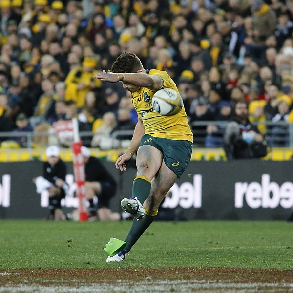 Foley takes back the five-eighth role as Cheika fights for his future