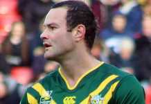 Boyd Cordner caps off dream year with the Kangaroos captaincy