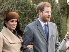 Meghan Markle and Prince Harry revisit Sydney