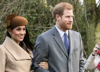 Meghan Markle and Prince Harry revisit Sydney